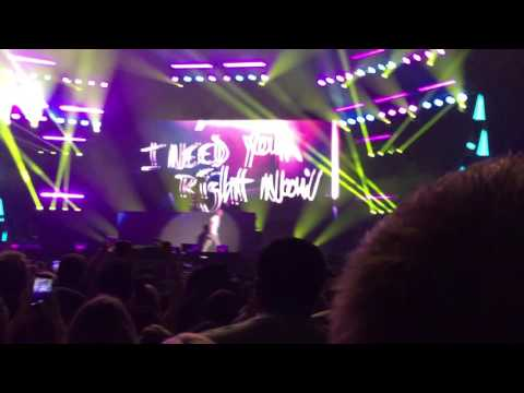 The Chainsmokers Live iHeartRadio Jingle Ball...