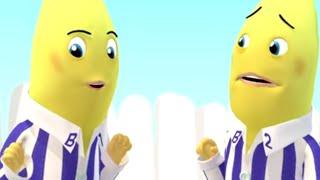 Animierte Compilation #1 - Volle Episoden - Bananas in Pyjamas-Offizielle