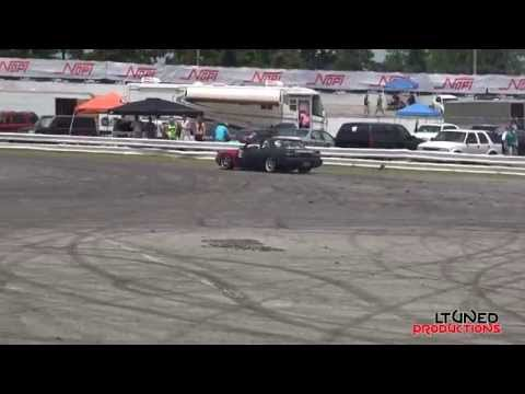 Drift Contest – NOPI Nationals 2014 Day-2 Video #1