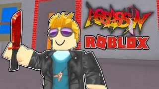 THE BEST ASSASSIN IN ROBLOX! - Roblox Assassin!