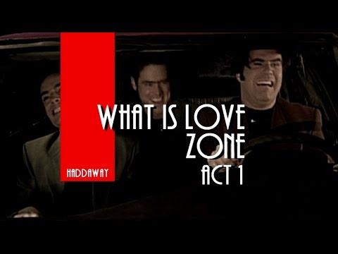 Haddaway - What Is Love(Sega Genesis Remix)