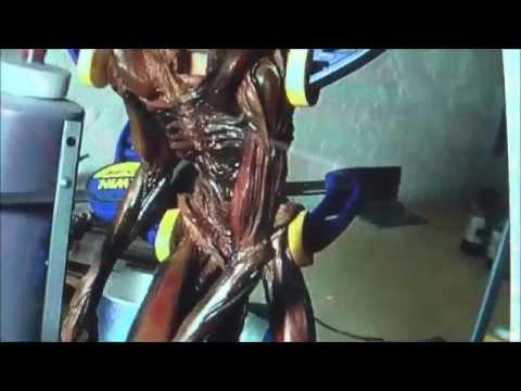 Alien 4 resin kit