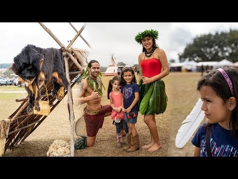 2019 Brooksville Native American Festival & Pow Wow