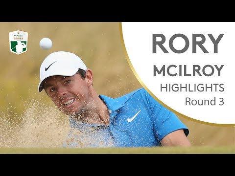 Rory McIlroy Highlights | Round 3 | 2018 Dubai Duty Free Irish Open