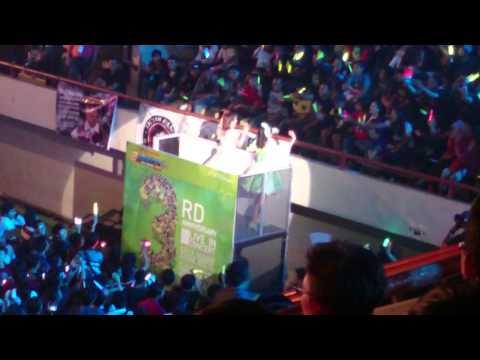 [FANCAM] 4 Gulali JKT48 - JIBUN RASHISA (Jadi Diri Sendiri) @3rd Anniversary