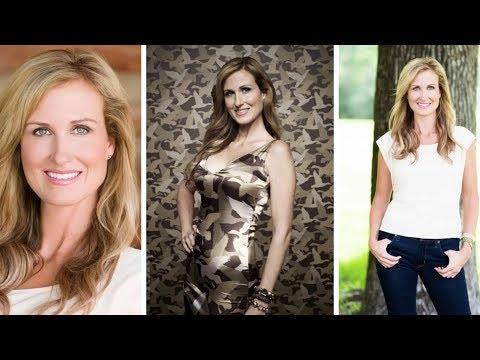 Korie Robertson: Short Biography, Net Worth & Career Highlights