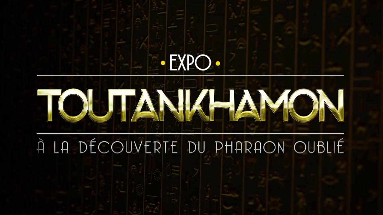 Europa Expo x BuzzLab - toutankhamon