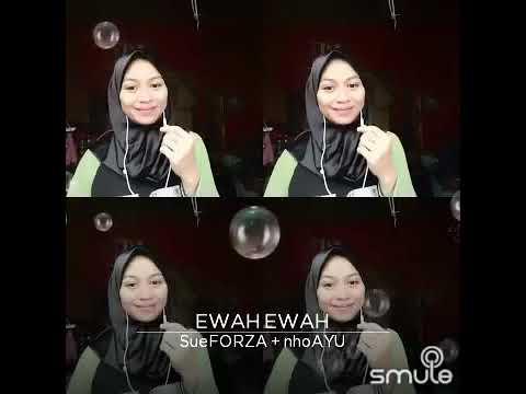 Ewah ewah - wany hasrita (cover by AYU)
