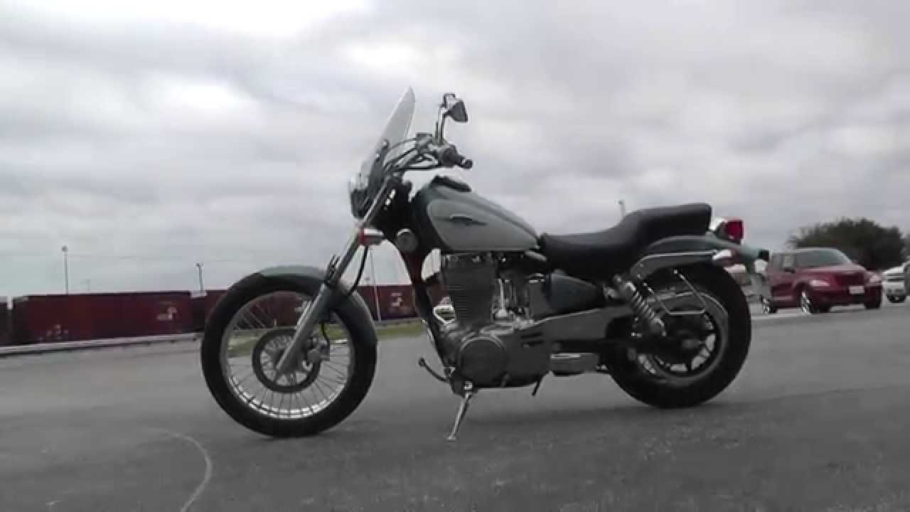100692 2013 suzuki boulevard s40 used motorcycle for sale