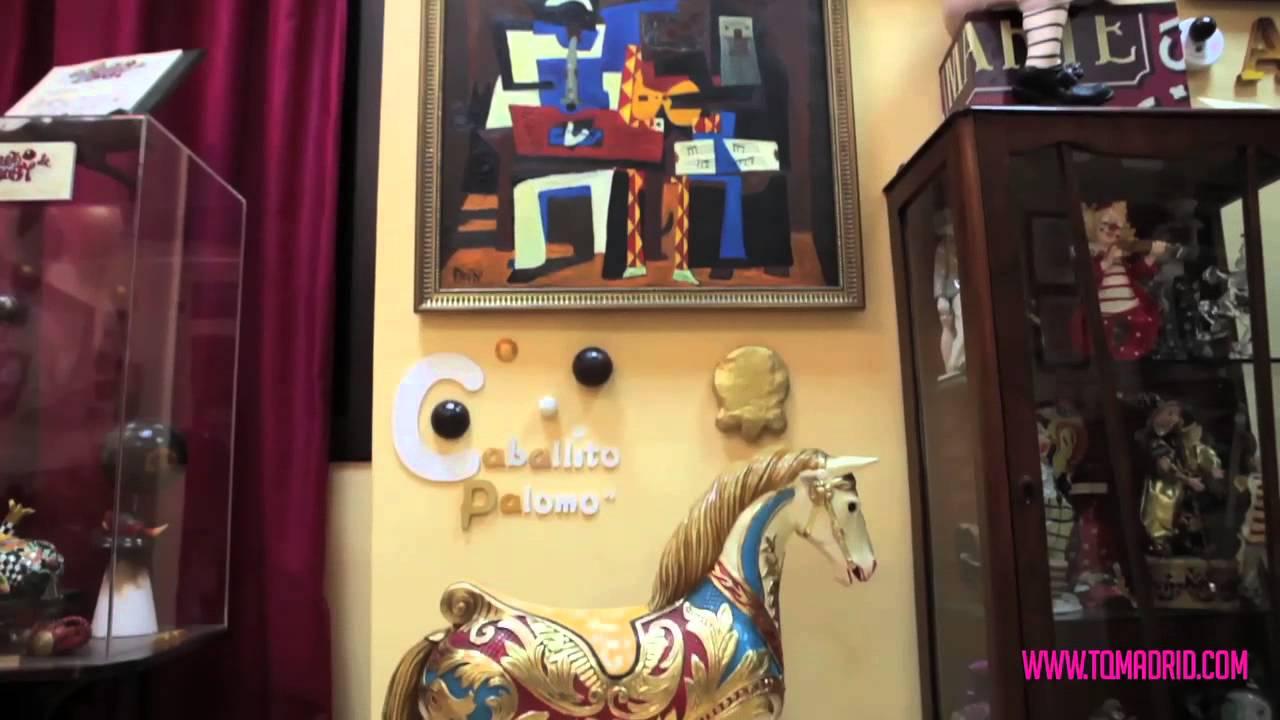 Casa museo rat n p rez youtube - Raton en casa ...