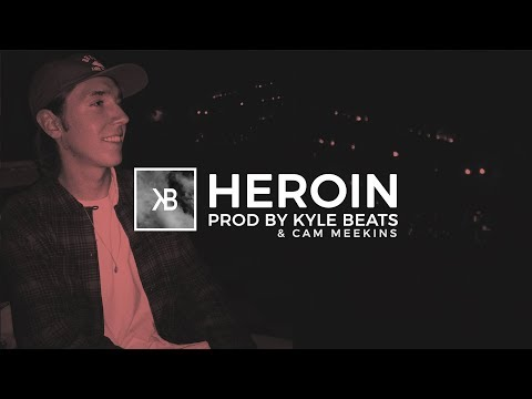 Cam Meekins - Heroin | Prod By Kyle Beats x Cam Meekins