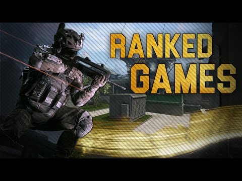 Warface: Ranked Games  + Game tips ! Destination with R16A4
