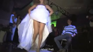 Funniest Epic Wedding Fails Compilation 2016    Funny Wedding Videos