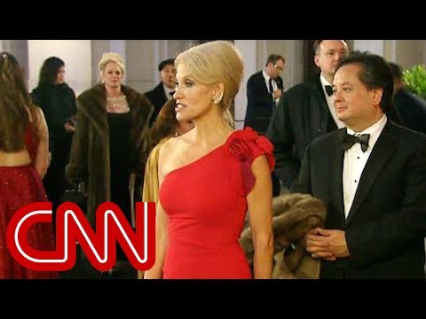 Kellyanne and George Conway's politically complicated marriage
