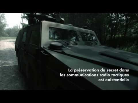 Radio Security Solutions de Crypto AG (Français)