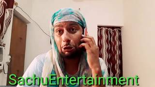 JAMMU DI NANAND  Dogri Comedy  2018 | Jammu  SachuEntertainment  SACHIN SINGH  Sachu Jammu Di Nanan