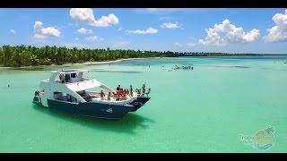 Tropical Sun Tours - Saona Adventure VIP