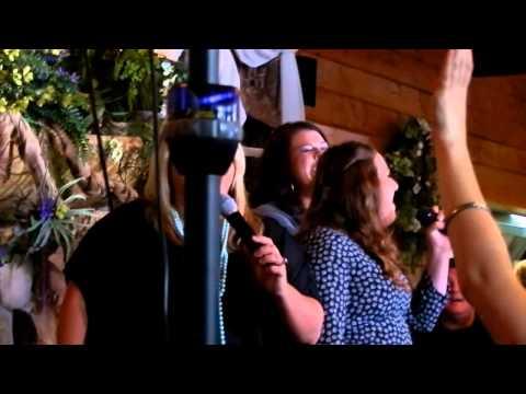 Kelly, Hope, Terah - Stronger Retreat