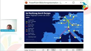 #VK21 Renesanco de noktaj trajnoj en Eŭropo (Andreas Diemel)