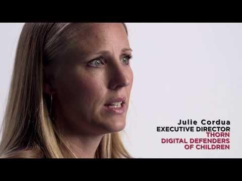 THORN -- Digital Defenders of Children