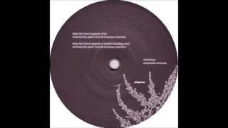 Ricardo Villalobos - Easy Lee (Soul Capsule Mix)