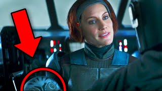 Mandalorian 2x03 BREAKDOWN! Hidden Easter Eggs & Details You Missed! (Chapter 11)