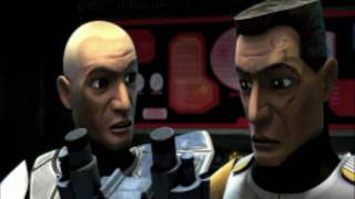 Star Wars the Clone Wars: The Clones - I Think I