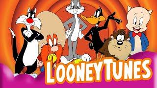 Bugs Bunny Türkçe Dublaj 10- Nostaljik (Türkçe dublaj)