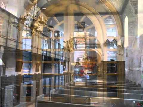 keitum sylt kirche st severin youtube. Black Bedroom Furniture Sets. Home Design Ideas