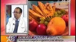 hqdefault - Causas De La Enfermedad De La Diabetes
