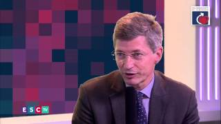 ESC TV 2014 - The challenges of evaluating aortic stenosis