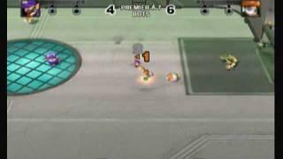[wt]Julien vs. [wt]AdvanceMelee - 2 games