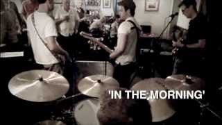 The Chuck Norris Experience -- In the Morning (Razorlight Cover) LIVE