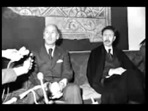 discours houari boumediene