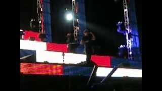 Martin Solveig feat. Kele-Ready 2 Go (Hardwell Remix, EDC Las Vegas 2012)