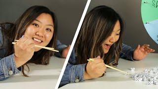 people-test-their-chopstick-skills