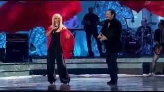 Стас Михайлов и Таисия Повалий - Отпусти (Концерт. 20 лучших песен 2010 года)
