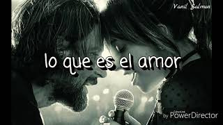 Lady Gaga & Bradley Cooper - I Don't Know What Love Is (En Español) (cover Liv Rachel) Video