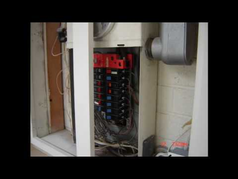 Electrical Wiring-Home Inspectors & Handyman