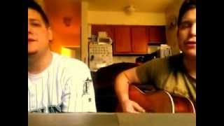 Innocent Vigilant Ordinary Cover The Appleseed Cast (Kevin and Justin)