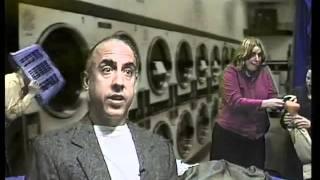 Laundry Failure Depression Clinic
