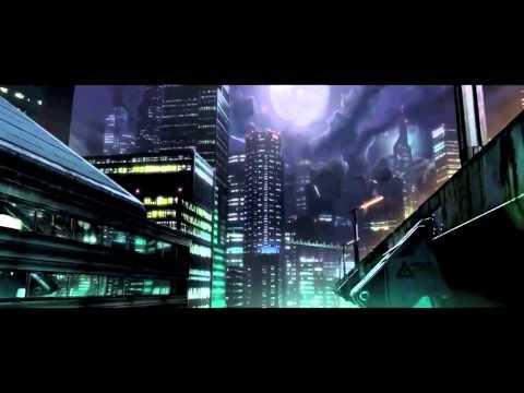Camo & Krooked - Run Riot (Unofficial Video)