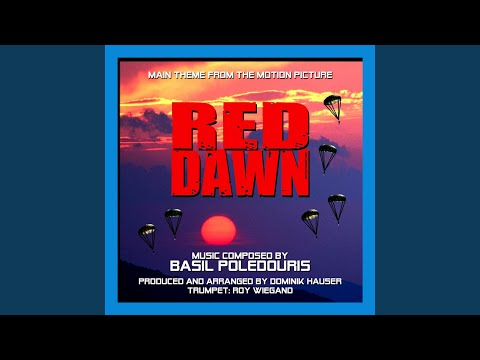 """Main Theme from the Motion Picture """"Red Dawn"""" (feat. Dominik Hauser & Roy Wiegand)"""