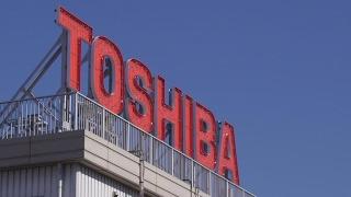 видео Toshiba