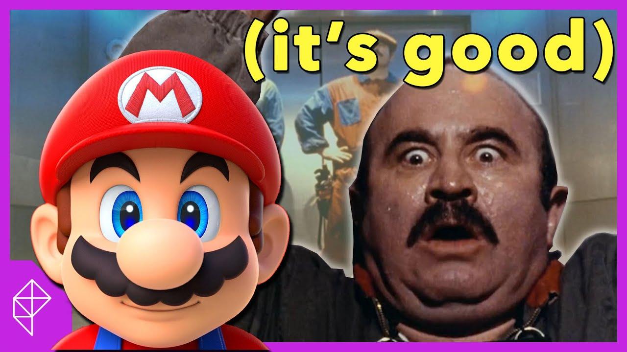 The real reason the Super Mario Bros movie tanked - Polygon