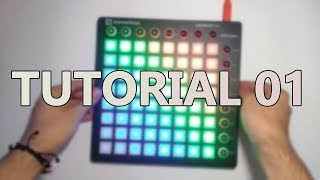 Launchpad Tutorial 01 - Unboxing the Launchpad and preparing your PC