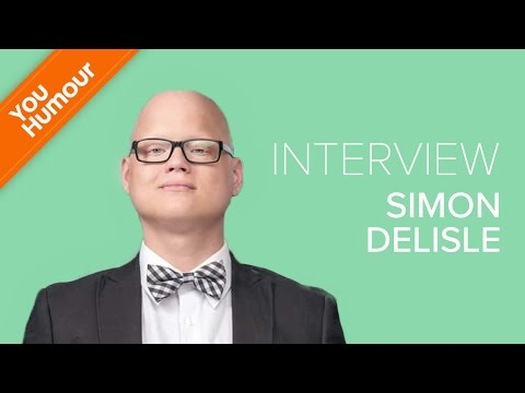 Interview de Simon Delisle
