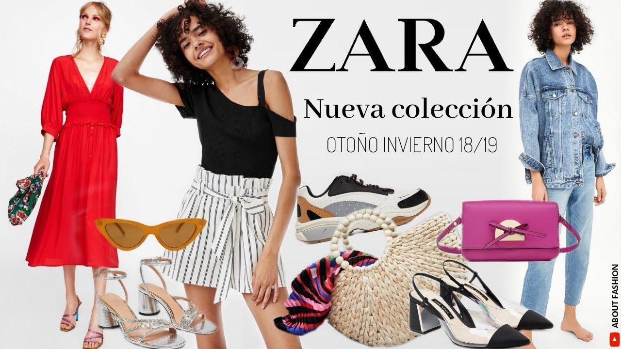 f3e2afb826ed AVANCE NUEVA COLECCIÓN DE ZARA OTOÑO INVIERNO 2018 2019 | New Collection  AW/18