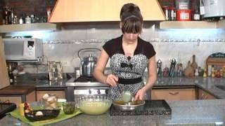 Programa 24- Flan de leche condensada - 9/05/2011