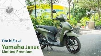 Xe.Tinhte.vn - Tìm hiểu về Yamaha Janus Limited Premium; giá 32 triệu